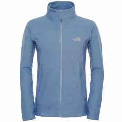 Куртка-софтшел мужская Men's Exodus Jacket SS 16 The North Face T0CF5H-EGC