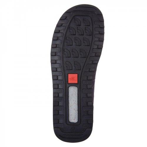 Кроссовки мужские Hedgehog Mountain Sneaker Canvas SS 15 The North Face T0CLV1-WL4 (последний размер)