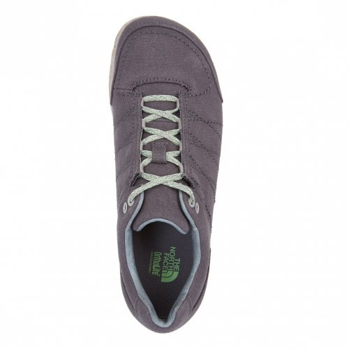 Кроссовки мужские Hedgehog Mountain Sneaker Canvas SS 15 The North Face T0CLV5-APR