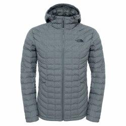 Куртка утепленная мужская Men's ThermoBall™ Hoodie AW 16 The North Face T0CMG9-KDD