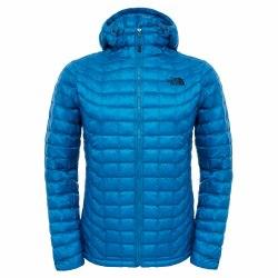 Куртка утепленная мужская Men's ThermoBall™ Hoodie AW 16 The North Face T0CMG9-M19