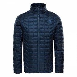 Куртка утепленная мужская Men's ThermoBall™ Full Zip Jacket SS 17 The North Face T0CMH0-H2G