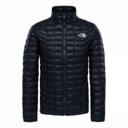 Куртка утепленная мужская Men's ThermoBall™ Full Zip Jacket SS 17 The North Face T0CMH0-JK3 (последний размер)