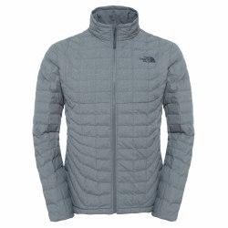 Куртка утепленная мужская Men's ThermoBall™ Full Zip Jacket AW 16 The North Face T0CMH0-KDD