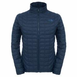 Куртка утепленная мужская Men's ThermoBall™ Full Zip Jacket AW 16 The North Face T0CMH0-MDW
