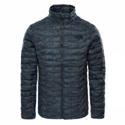 Куртка утепленная мужская Men's ThermoBall™ Full Zip Jacket SS 17 The North Face T0CMH0-QHM