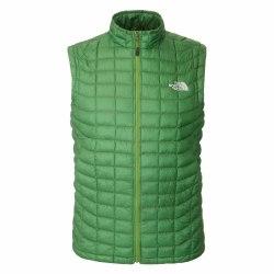 Жилет утепленный мужской Thermoball Vest SS 15 The North Face T0CMH1-EU2 (последний размер)