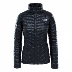 Куртка утепленная женская Women's ThermoBall™ Full Zip Jacket SS 17 The North Face T0CUC6-JK3