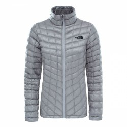 Куртка утепленная женская Women's ThermoBall™ Full Zip Jacket SS 17 The North Face T0CUC6-NU6