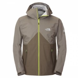Куртка для альпинизма мужская Men's FuseForm Originator Jacket SS 15 The North Face T0CW14-W8E