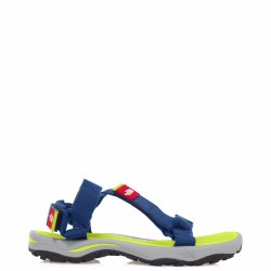 Сандалии мужские M LITEWAVE SANDAL LIMOGES BLUE SS 16 The North Face T0CXS8-GRE