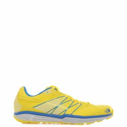 Кроссовки для бега мужские M LITEWAVE TR FREESIA YELLOW/ SS 16 The North Face T0CXU7-GQJ