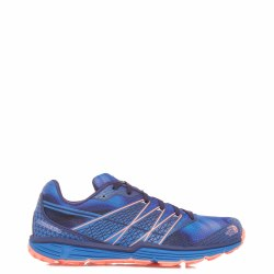 Кроссовки для бега женские W LITEWAVE TR PATRIOT BLUE PR SS 16 The North Face T0CXU8-GSL