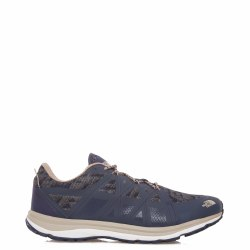Кроссовки мужские M MADE-TO-MOVE COSMIC BLUE (GE SS 16 The North Face T0CXV9-GPH