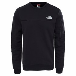 Джемпер мужской M Z-POCKET L/S CREW SS 17 The North Face T92S58-JK3 (последний размер)