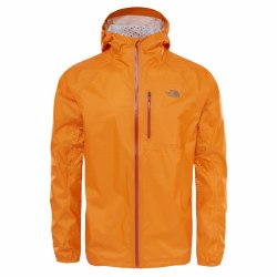 Куртка для бега мужская M FLIGHT SERIES FUSE JACKET SS 17 The North Face T92TGU-NXK