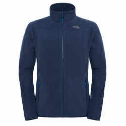 Кофта флисовая мужская Men's 100 Glacier Full Zip AW 16 The North Face T92UAQ-H2G