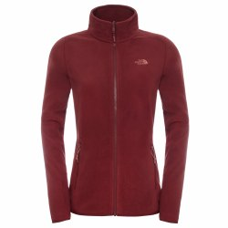 Кофта флисовая женская Women's 100 Glacier Full Zip AW 16 The North Face T92UAU-HBM