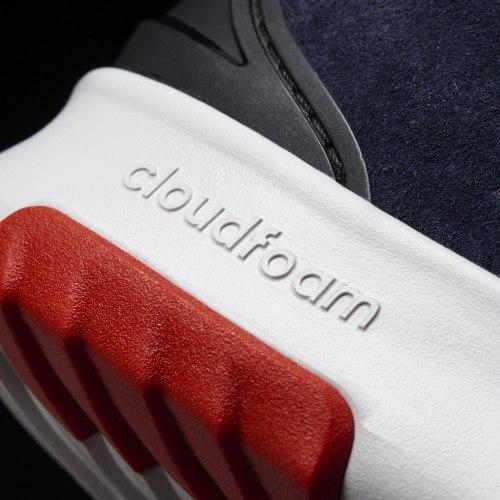 Кроссовки мужские Cloudfoam Race Winter Mid Adidas BC0128