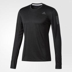 Реглан для бега мужской Adidas BP7482