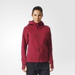 Джемпер женский Adidas BQ0111 (последний размер)