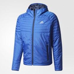 Куртка утепленная мужская Adidas BQ2015