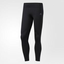 Тайтсы мужские для бега Adidas BQ7206