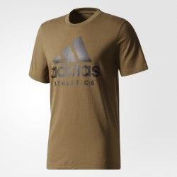 Футболка мужская Adidas BR4752 (последний размер)