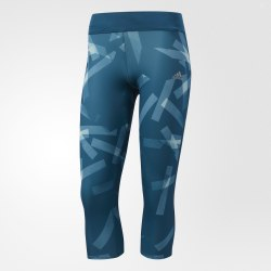 Капри женские Adidas BS2723