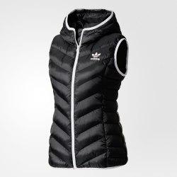 Жилет утепленный женский Adidas BS5044