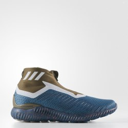 Кроссовки для бега мужские Alphabounce 5.8 ZIP Adidas BW1387