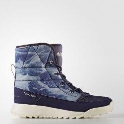 Сапоги женские Cloudfoam Adidas BY9082