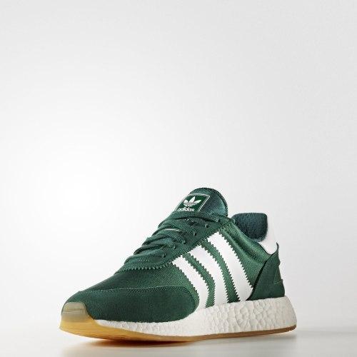 Кроссовки унисекс Iniki Runner Adidas BY9726