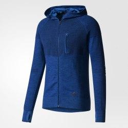Куртка для бега мужская CITY RUN PK M Adidas BP6817