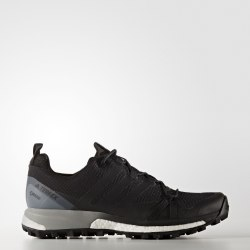 Кроссовки для туризма женские TERREX AGRAVIC GTX W Adidas BB0969 (последний размер)