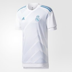 Футболка мужская REAL H PRESHI Adidas CD9696