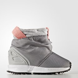 Сапоги детские ZX FLUX BOOT TR I Adidas BY9066