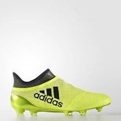 Футзалки мужские X 17+ PURESPEED FG Adidas S82442