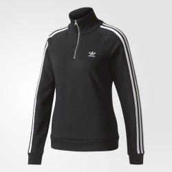Джемпер женский HALF-ZIP SWEAT Adidas BP5477