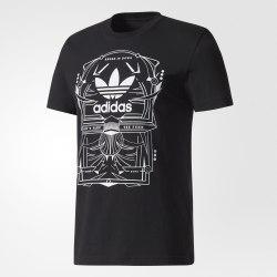 Футболка мужская RECTANGLE 3 Adidas BP6146 (последний размер)