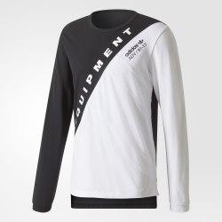 Лонгслив мужской BURNSIDE LS Adidas BQ2096
