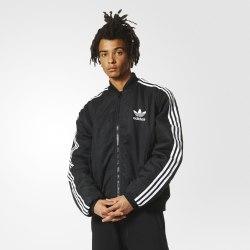 Куртка утепленная мужская MA1 PADDED MATE Adidas BR7122