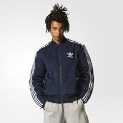 Куртка утепленная мужская MA1 PADDED MATE Adidas BR7129