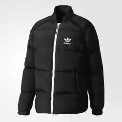 Пуховик мужской SST DOWN JACKET Adidas BR9735