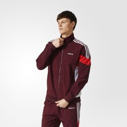 Ветровка мужская PETE TRACKTOP Adidas BS2242