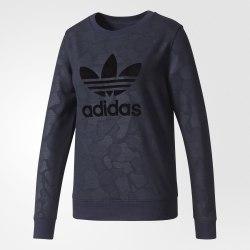 Джемпер женский CREW SWEATER Adidas BS4280