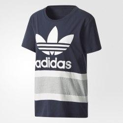 Футболка женская BF TREFOIL TEE Adidas BS4366