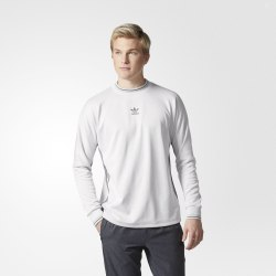 Лонгслив мужской L|S GOALIE JRSY Adidas BS4566