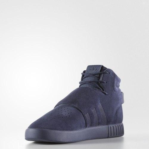 Кроссовки высокие мужские TUBULAR INVADER STRAP Adidas BY3631