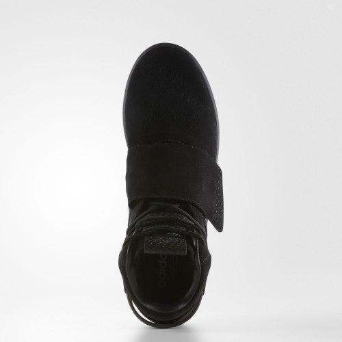 Кроссовки высокие мужские TUBULAR INVADER STRAP Adidas BY3632